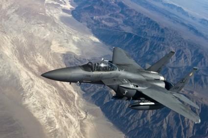 Nhật tăng gấp đôi chiến đấu cơ F-15 ở Okinawa