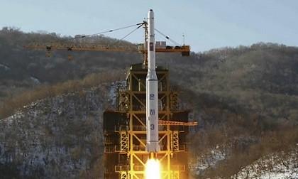 Triều Tiên đã phóng tên lửa