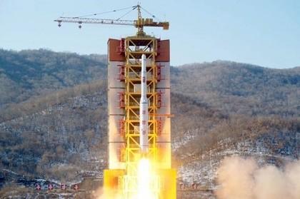 Những điều Mỹ lo ngại về tên lửa Triều Tiên