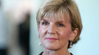 Úc sẽ chất vấn Trung Quốc vấn đề biển Đông