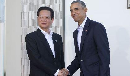 Nhà Trắng: 'Tổng thống Mỹ sẽ đến Việt Nam vào tháng 5'