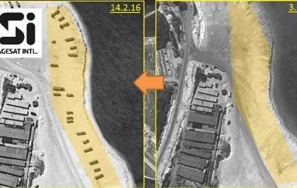 Báo Mỹ: Trung Quốc điều tên lửa tới đảo Phú Lâm