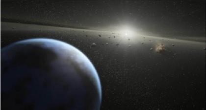 Rộ tin đồn Trái đất sẽ bị hủy diệt vào tháng 3 tới
