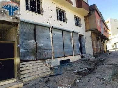 Thổ Nhĩ Kỳ bị tố cáo thiêu sống 150 người Kurd