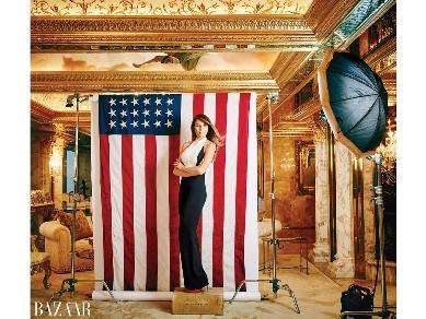 Vợ Donald Trump bất ngờ chia sẻ chuyện đời tư