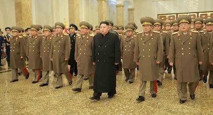 Tổng thống Hàn Quốc cam kết 'giải phóng' người Triều Tiên