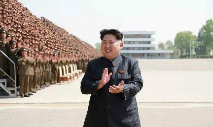 Triều Tiên tổng động viên ngay trước cuộc tập trận Mỹ-Hàn