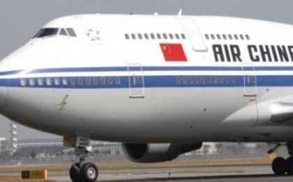 Máy bay Trung Quốc quay đầu vì trục trặc giữa biển Đông