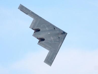 Mỹ điều máy bay tới châu Á-Thái Bình Dương sau lời đe dọa của Triều Tiên