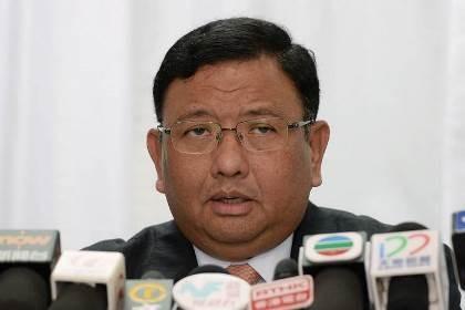 Philippines có ngoại trưởng mới