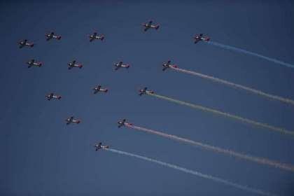 Trung Quốc 'nổi đóa' với việc thuê máy bay tuần tra biển Đông của Philippines