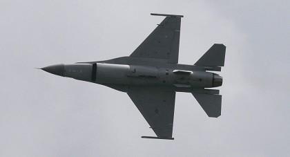 Ấn Độ phản đối Mỹ bán F-16 cho Pakistan để chống khủng bố