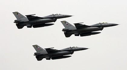 Thổ Nhĩ Kỳ không kích, 67 người Kurd ở Iraq thiệt mạng