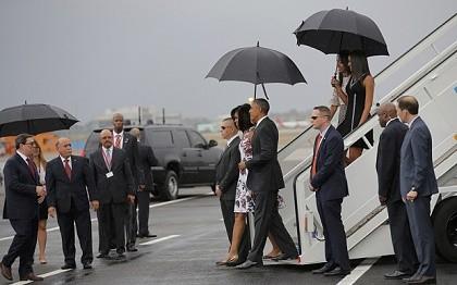 Người Cuba không nghĩ có ngày Tổng thống Mỹ tới thăm