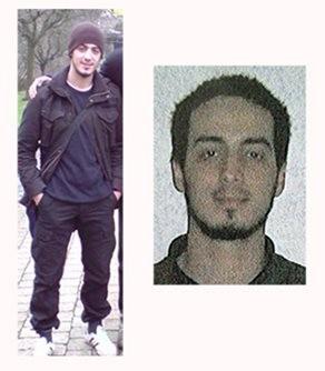 Nghi phạm bị bắt ở Brussels không phải đối tượng truy nã