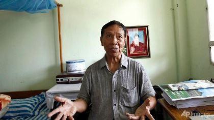Bộ trưởng tương lai Myanmar có bằng tiến sĩ 'dỏm'
