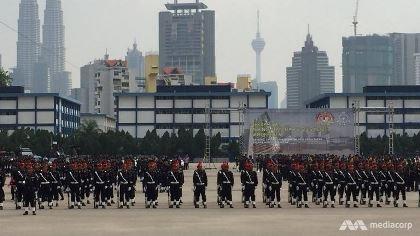 Malaysia lập trung tâm truyền thông chống IS