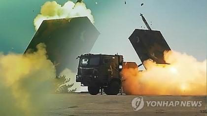 Hàn Quốc xây dựng hệ thống chống pháo đối phó Triều Tiên