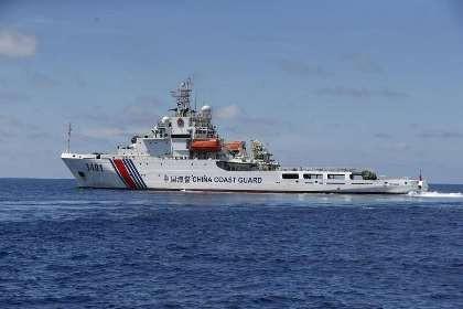 Nội bộ Malaysia lủng củng vì tàu Trung Quốc