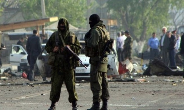 Nổ bom xe ở Nga, IS nhận trách nhiệm