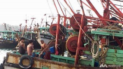 Trung Quốc phủ nhận đưa tàu cá vào vùng biển Malaysia