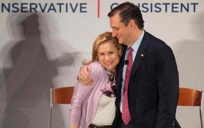 Ted Cruz bị tố là khách hàng của đường dây gái gọi cao cấp