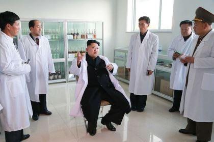 Bệnh viện Triều Tiên ở Tanzania bị tố bốc thuốc dỏm