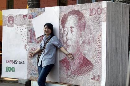 Triều Tiên bị cáo buộc làm giả tiền Trung Quốc