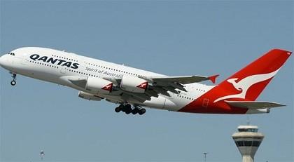 Hành khách tử vong trên máy bay vì nhồi máu cơ tim