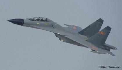 Quan chức Mỹ tố Trung Quốc đưa 16 chiến đấu cơ tới đảo Phú Lâm