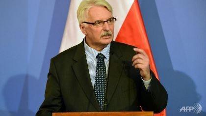 Ba Lan xem Nga là mối đe dọa hơn cả IS