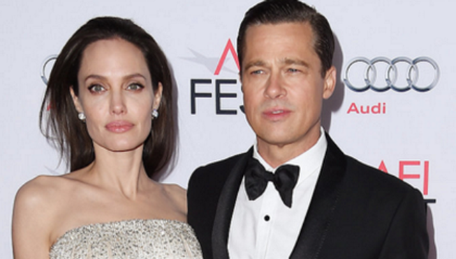 Thực hư chuyện Brad Pitt và Angelina Jolie 'chính thức chia tay'