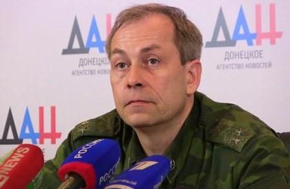 Quân miền Đông Ukraine tố có lính đánh thuê Ba Lan tham chiến