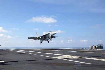 Trung Quốc tìm kiếm sự ủng hộ từ Nga trong vụ kiện của Philippines