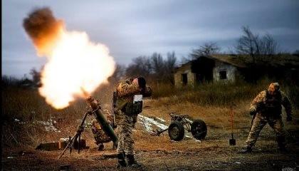 Xung đột miền đông Ukraine tái diễn, 3 binh sĩ thiệt mạng