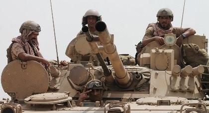 Liên quân càn quét, tiêu diệt hơn 800 phần tử al-Qaeda