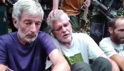Philippines phát hiện thi thể không đầu nghi của con tin Canada