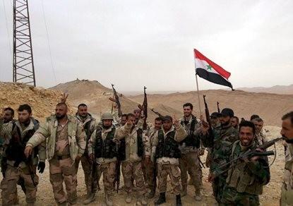 Chính quyền Assad bị tố ngầm cấu kết với IS
