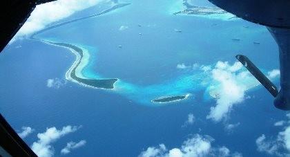 Mỹ có nguy cơ mất căn cứ quân sự ở Ấn Độ Dương