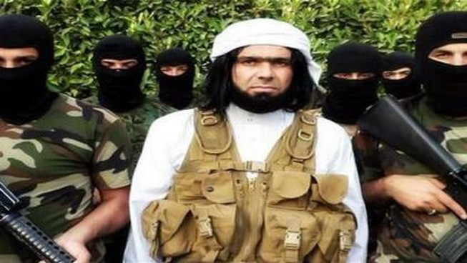 'Thủ lĩnh quân đội' cấp cao của IS tại Iraq bị tiêu diệt