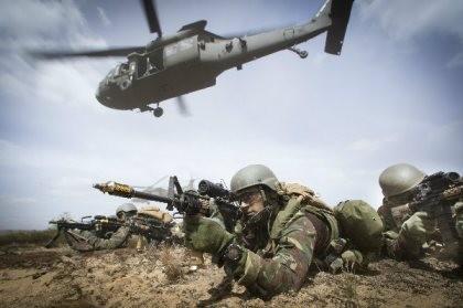 NATO thừa nhận lực lượng VJTF  'quá mong manh' trước Nga