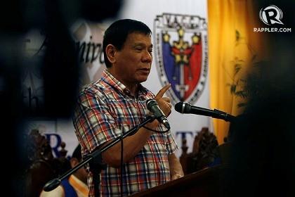 Philippines bất ngờ đề nghị đàm phán song phương về Biển Đông