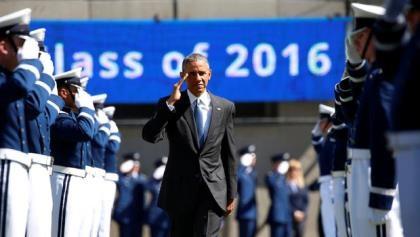 Tổng thống Obama: Mỹ đã đi quá xa trong chiến tranh Việt Nam