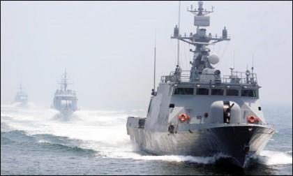 Triều Tiên 'tố' Hàn Quốc liên tiếp xâm phạm lãnh hải