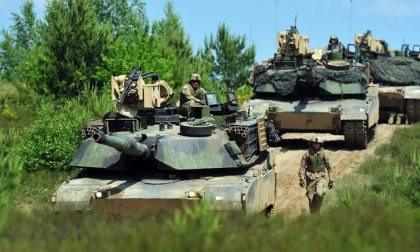 Mỹ: Nga có thể đánh bại NATO trong 60 giờ
