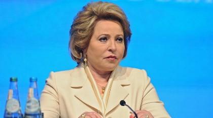 Nước Nga sẽ sớm có nữ tổng thống đầu tiên trong lịch sử?