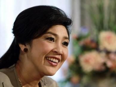Phi công 'dọa' làm rơi máy bay chở cựu thủ tướng Thái Lan