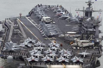 Tàu Trung Quốc bí mật theo dõi Mỹ, Ấn, Nhật tập trận