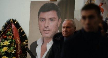 Xác định hung khí sát hại 'đối thủ chính trị' của Putin