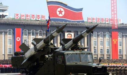 Kịch bản tấn công Triều Tiên của Mỹ